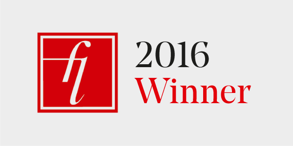 Hutton's wins Family Law Firm of the Year 2016