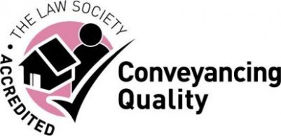 Hutton's Law secures Law Society's conveyancing quality mark